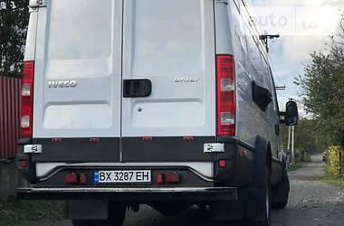 Iveco Daily груз. 70c17  2012