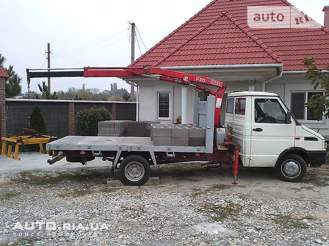 Iveco Daily груз.