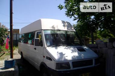 Iveco Daily пасс.  1992