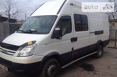 Iveco Daily пасс.  2007