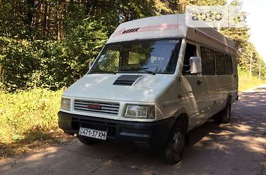Iveco Daily пасс. 45-10 TurboDaily 1995