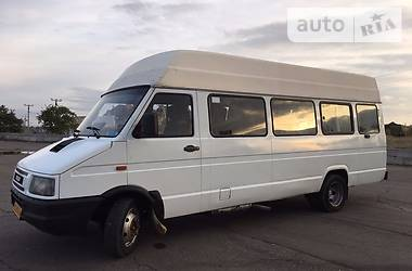 Iveco Daily пасс. 3512 1995