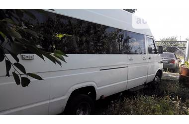 Iveco Daily пасс.  1998