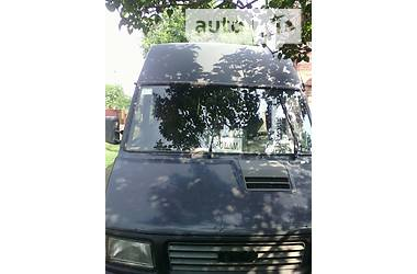 Iveco Daily пасс. 35є 1994