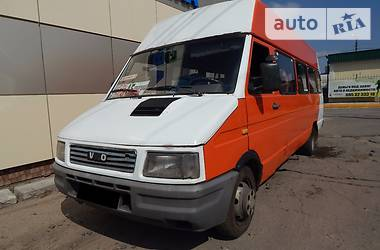 Iveco Daily пасс.  1995