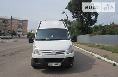 Iveco Daily пасс.  2008