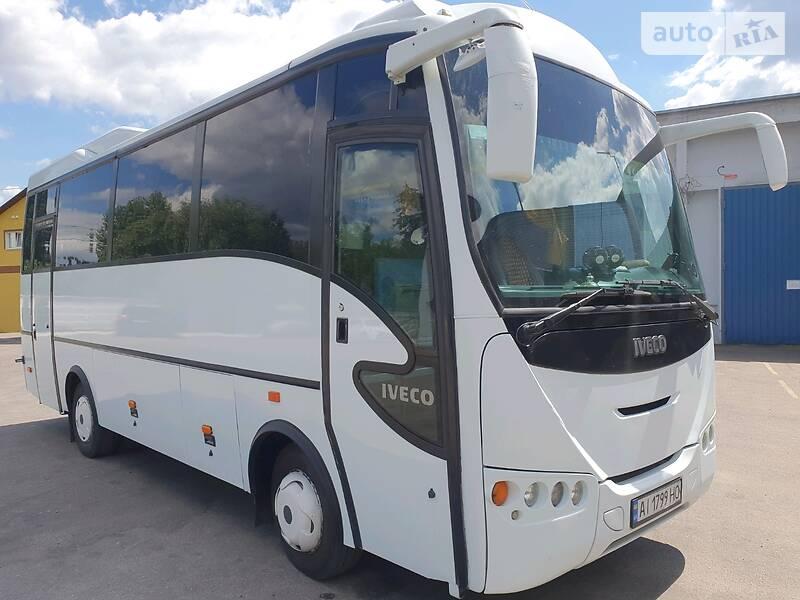 Iveco Eurobus
