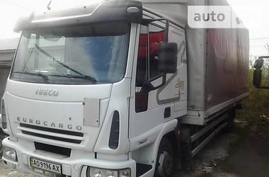 Iveco EuroCargo 75E17 2003