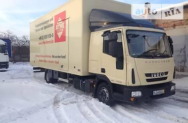Iveco EuroCargo 120E18 2012