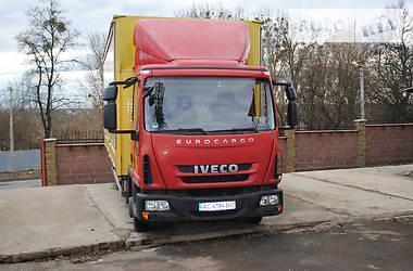 Iveco EuroCargo ML 75E18 2012