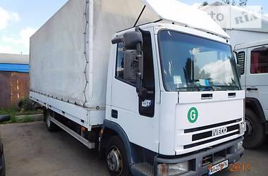 Iveco EuroCargo 75e14 tector 2003