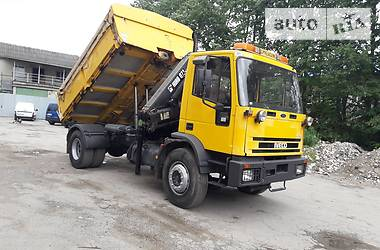 Iveco EuroCargo 180e24 2003