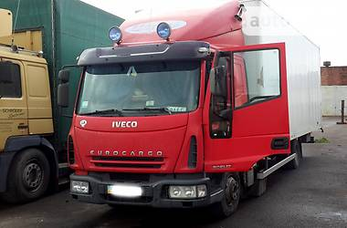 Iveco EuroCargo 80EL17 2004