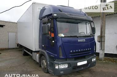 Iveco EuroCargo  2005