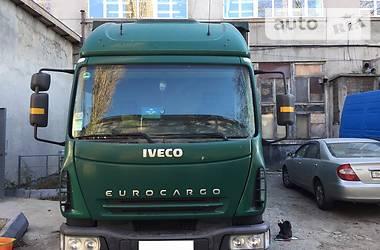 Iveco EuroCargo 120E21 TECTOR RESTYL 2006