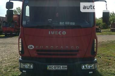 Iveco EuroCargo  2006