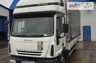 Iveco EuroCargo 75E17 2006
