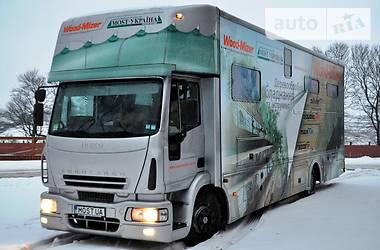 Iveco EuroCargo ML180E28 2005