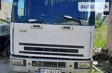 Iveco EuroCargo Iveco 75 e 14  2000