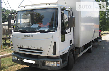 Iveco EuroCargo 80E17 2005