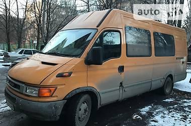 Iveco EuroClass  2002