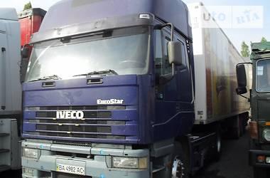 Iveco EuroStar  1999
