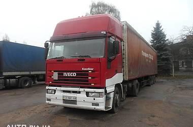 Iveco EuroStar  1995