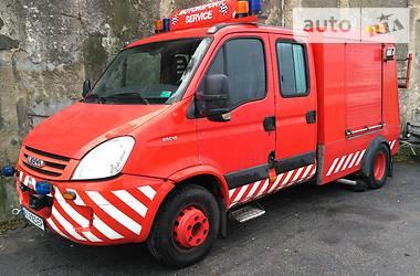 Iveco EuroStar  2009