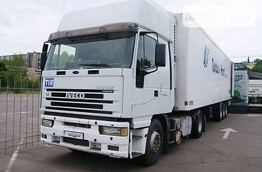 Iveco EuroStar Ford 2001