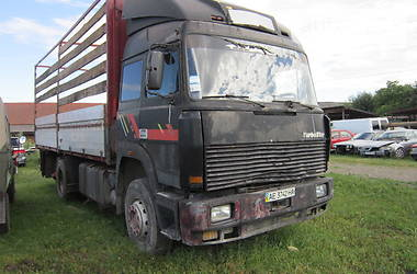 Iveco EuroStar  1990
