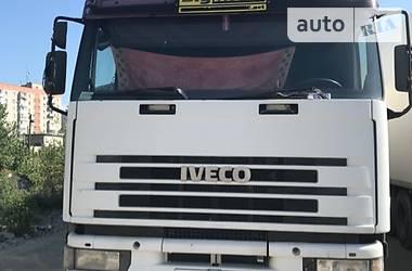 Iveco EuroStar 440е38 2000