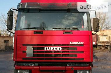 Iveco EuroStar  2002