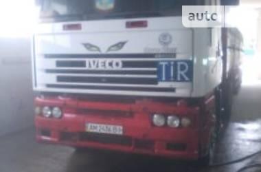 Iveco EuroStar 6 2001