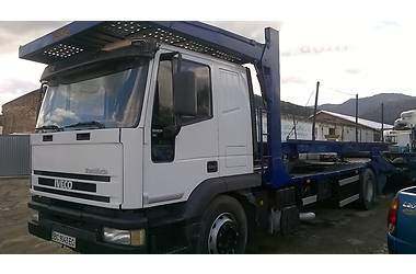 Iveco EuroTech ROLFO 2001