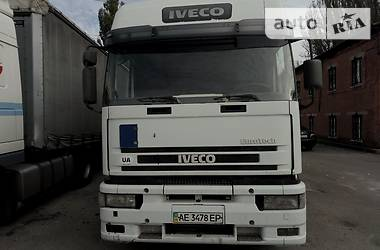 Iveco EuroTech  2001