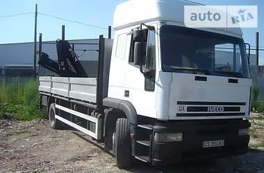 Iveco EuroTech 180e38 1998