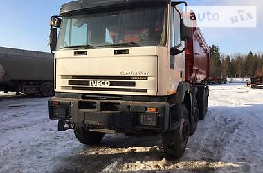 Iveco EuroTrakker 410E44 2004