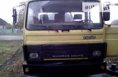 Iveco Magirus 80-13 1996
