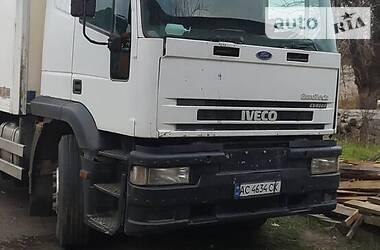 Iveco Magirus  2002