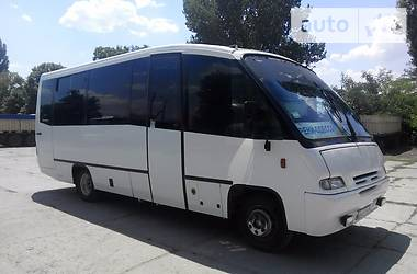 Iveco Mago А59Е12 1997