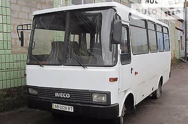 Iveco Otoyol  1993