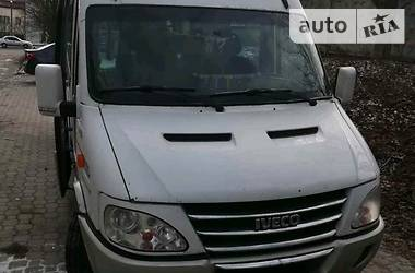 Iveco Power Daily  2011