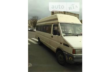 Iveco СityСlass  1995