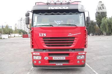 Iveco Stralis 430 2006