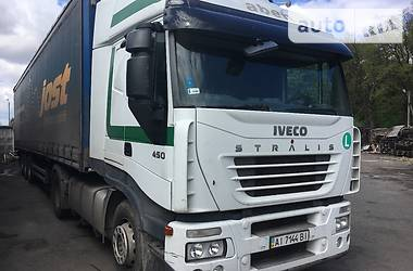 Iveco Stralis AS450 2006