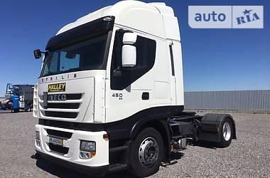Iveco Stralis 459 E5 2011