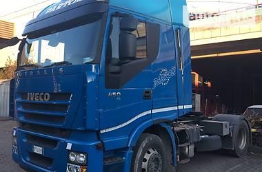Iveco Stralis 450  2009
