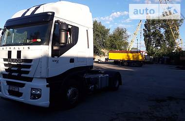 Iveco Stralis AS440S45T/P 2008