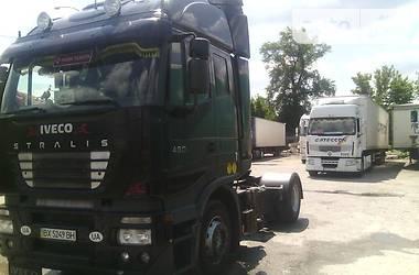 Iveco Stralis 480 2006