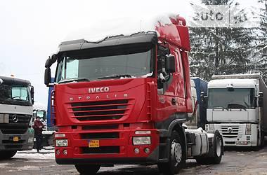 Iveco Stralis 450 2007